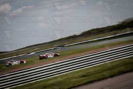 24 Jody Firth / Mark Blundell United Autosports McLaren MP412C GT3
