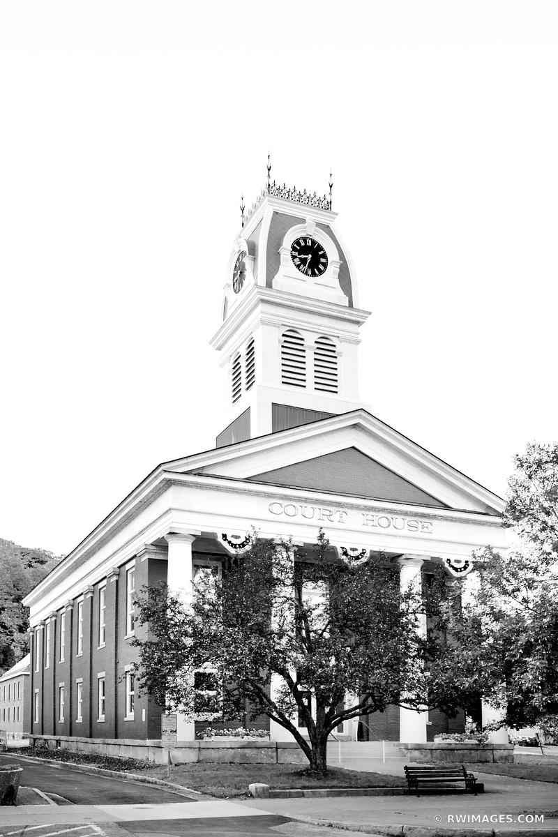 Photo print of court house building montpelier vermont for Building a house in vermont