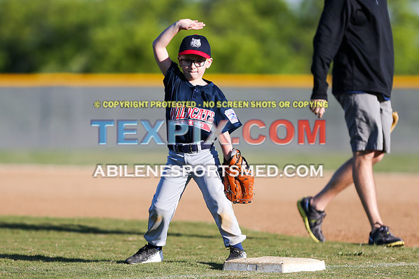 04-08-17_BB_LL_Wylie_Rookie_Wildcats_v_Tigers_TS-334