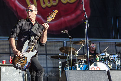 Robert DeLeo and Eric Kretz,  Stone Temple Pilots