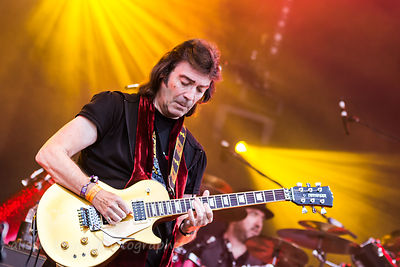 Steve Hackett, Genesis Revisited, Cropredy 2014