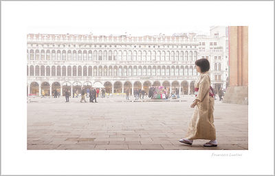 Piazza San Marco #02