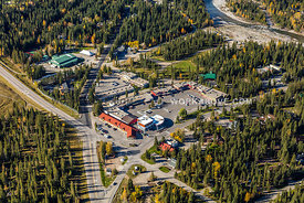 Bragg Creek Centre