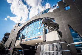Bank of America Stadium Carolina Panthers Photo