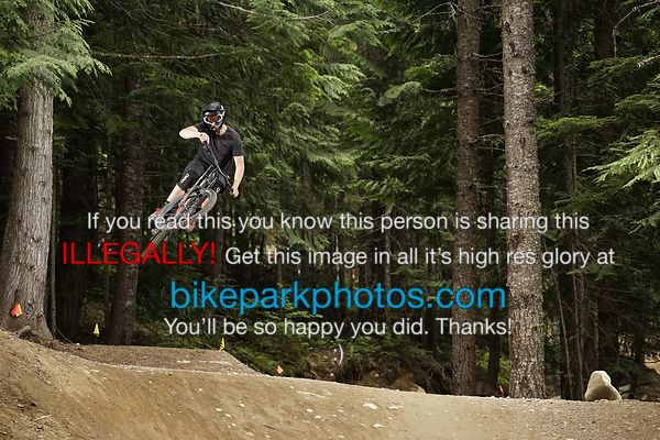 Saturday June 23rd ALine Tombstone bike park photos