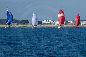 Class 2, Poole Bay Winter Series 2018, 20101021031