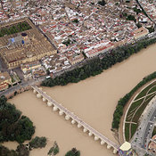 Province of Córdoba aerial photos