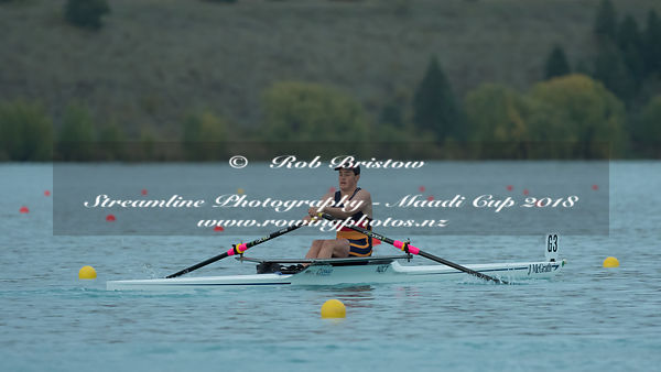 Taken during the Maadi Cup Regatta 2018, Lake Ruataniwha, Twizel, New Zealand; ©  Rob Bristow; Frame 168 - Taken on: Monday - 19/03/2018-  at 08:17.22
