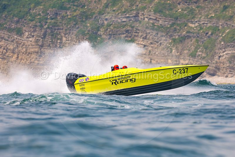 FORTITUDO POOLE BAY 100 OFFSHORE POWERBOAT RACE, 10TH JUNE 2018 photos