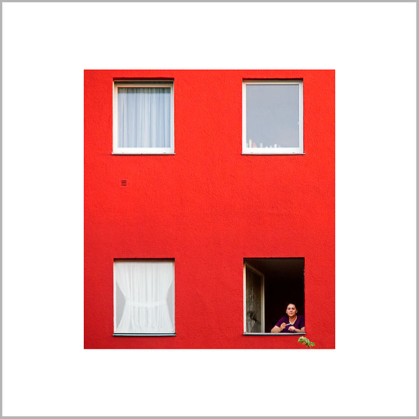 5th July 2013 - Four Windows - Berlin (Germany)
