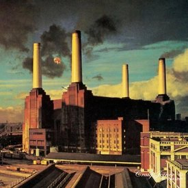 Storm Thorgerson 1944 - 2013 photos