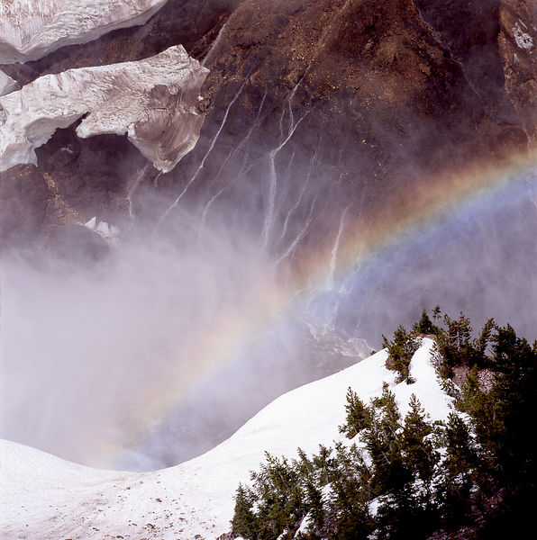 027-Western_Landscapes_WL13033_Yellowstone_Falls_and_Rainbow_Preview