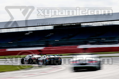 Blancpain Endurance Series - Silverstone photos