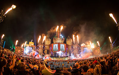 Boomtown 2015 photos