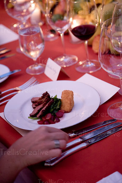 Food and Wine photos