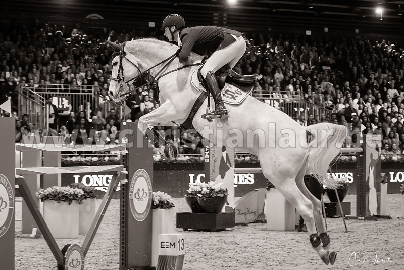 Longines Masters Paris 2017