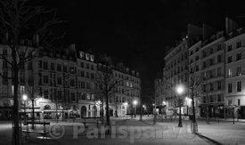 Place Dauphine Paris 1er