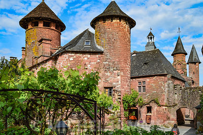 COLLONGES-LA-ROUGE photos