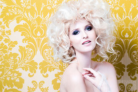 Hair and Beauty photography Kent