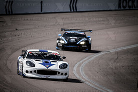 50 Matt Smith / Dan Eagling Redgate Lifetime Ginetta G50 GT4