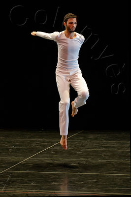 Solo Olos / Trisha Brown