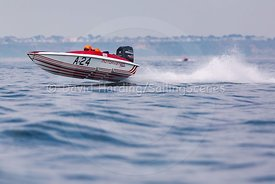 Motorvated, A-24, Fortitudo Poole Bay 100 Offshore Powerboat Race, June 2018, 20180610252