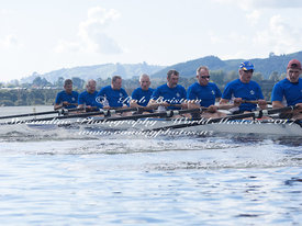 Taken during the World Masters Games - Rowing, Lake Karapiro, Cambridge, New Zealand; ©  Rob Bristow; Frame 474 - Taken on: Tuesday - 25/04/2017-  at 09:05.12