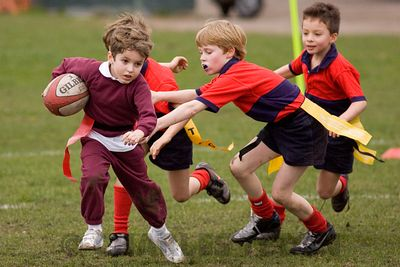 School Sports photos
