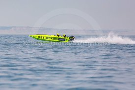 Dirty Deeds, B88, Fortitudo Poole Bay 100 Offshore Powerboat Race, June 2018, 20180610128