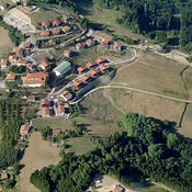 Gabiria aerial photos