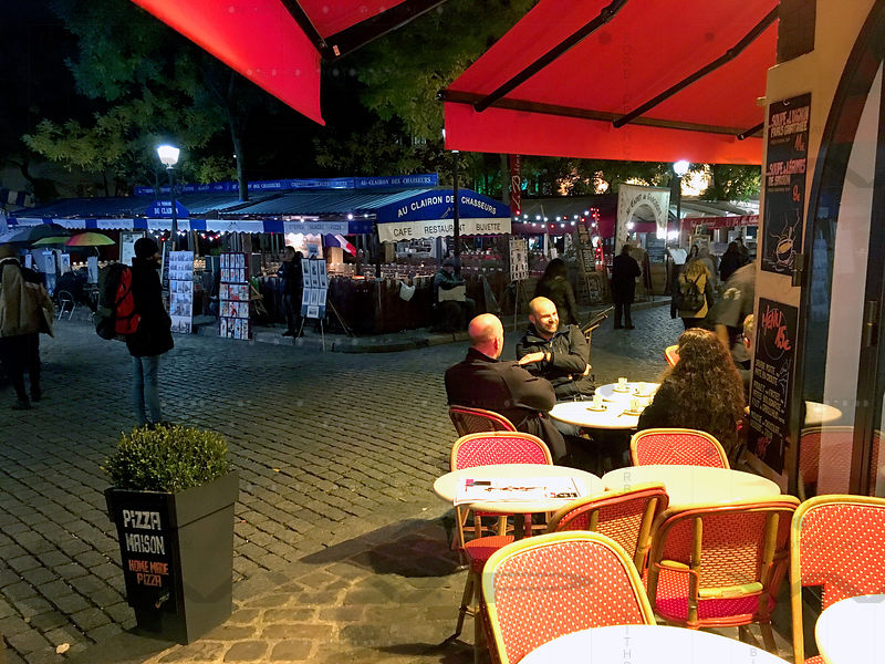 Montmartre_by_Night_3103