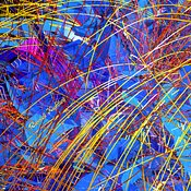 Abstract_Fireworks_Russell_Kightley