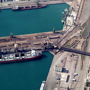Port of Taranto