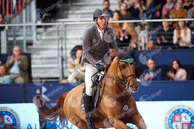 Beerbaum Ludger (GER) and CASELLO