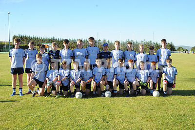 U14 | Cookstown v Badoney | 030718 photos