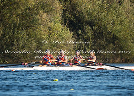 Taken during the World Masters Games - Rowing, Lake Karapiro, Cambridge, New Zealand; Friday April 28, 2017:   8939 -- 20170428082022