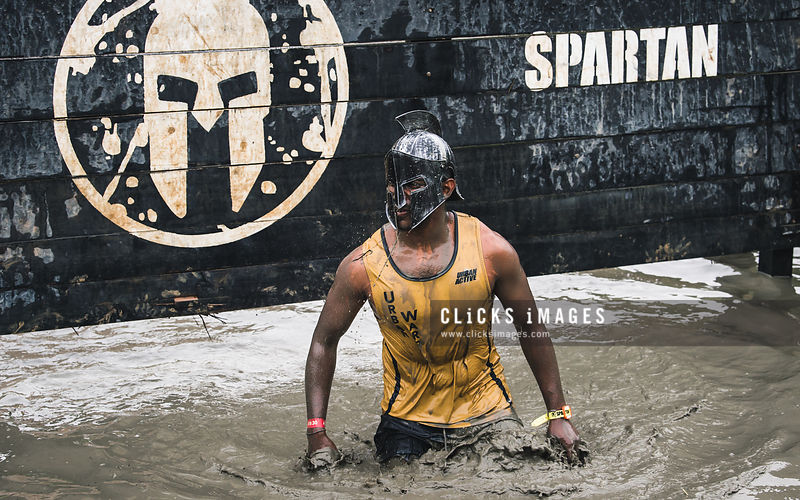 Spartan Race 2017 Apr photos