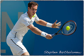 2014 Queens Club Aegon Championships Andy Murray