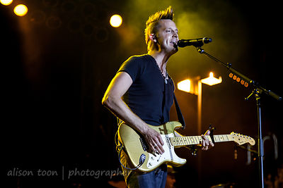 Lincoln Brewster, Citrus Heights, 2013