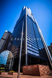 Willis Tower (Sears Tower) in Chicago Picture