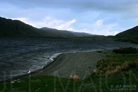 County Mayo - Doo Lough (Dark Lake) Valley