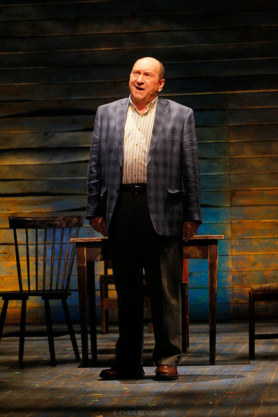 SRT-Come from Away photos