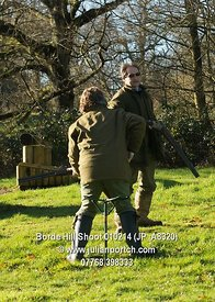2014-02-01 Borde Hill Shoot