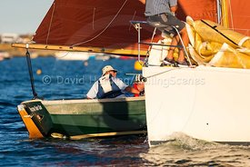 Cornish Shrimper, 20180802053