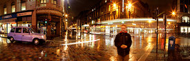 12.11.12.Panoramic shots around Central Station..Renfield Street, Glasgow..Picture Copyright:.Iain McLean,.79 Earlspark Avenue,.Glasgow.G43 2HE.07901 604 365.photomclean@googlemail.com.www.iainmclean.com.All Rights Reserved.No Syndication