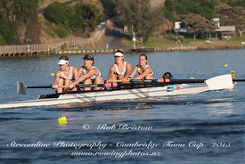 Taken during the Cambridge Town Cup 2015, Lake Karapiro, Cambridge, New Zealand; ©  Rob Bristow; Frame 0 - Taken on: Sunday - 25/01/2015-  at 08:01.26