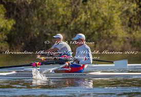 Taken during the World Masters Games - Rowing, Lake Karapiro, Cambridge, New Zealand; Tuesday April 25, 2017:   5145 -- 20170425135700