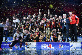 Players of Vardar