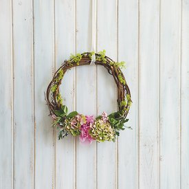 Wreaths & Garlands photos