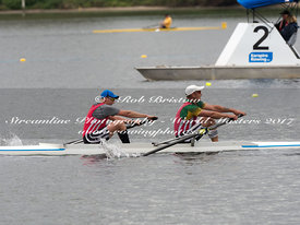 Taken during the World Masters Games - Rowing, Lake Karapiro, Cambridge, New Zealand; ©  Rob Bristow; Frame 3444 - Taken on: Sunday - 23/04/2017-  at 16:49.28